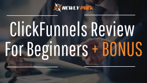 ClickFunnels Review For Beginners plus ClickFunnels bonus